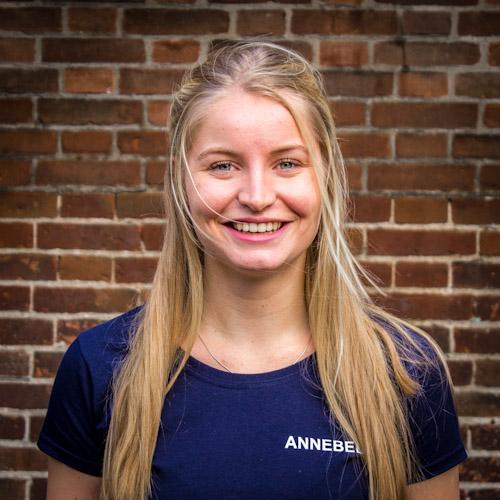 Annebel van den Bosch