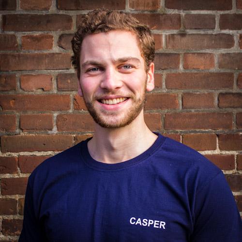 Casper Triesschijn