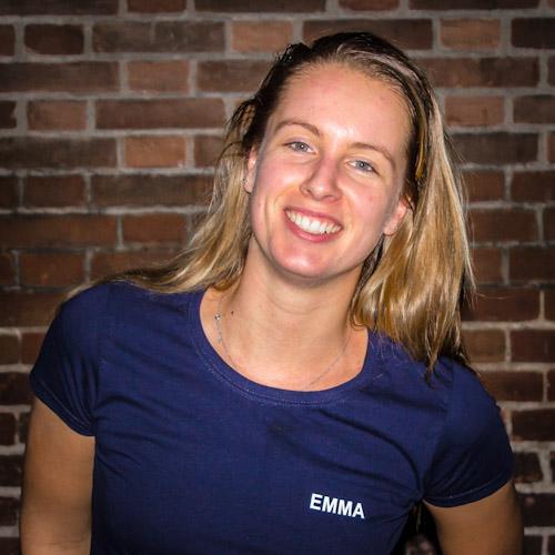 Emma de Ruiter