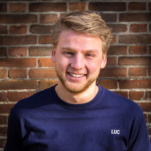 Luc Bronsdijk