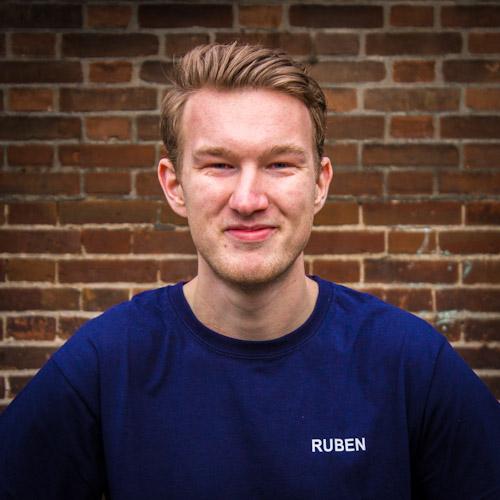 Ruben Zijlstra