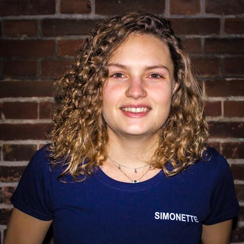 Simonette Zimmerman