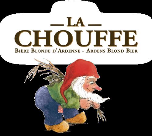 Logo La Chouffe